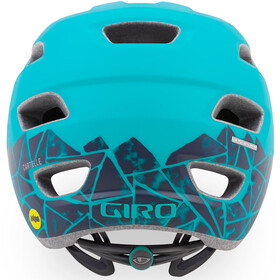 Giro Cartelle MIPS casco per bici turchese